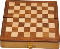 "OSEL Osel Chess Board 12"" 24 inch Chess Board"