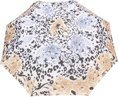 FabSeasons Printed Umbrella(Multicolor)