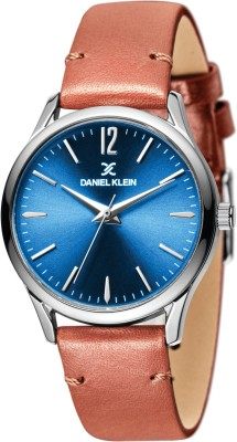 Daniel Klein DK11386-4 Analog Watch - For Men