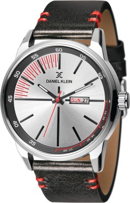 Daniel Klein DK11297-1 Analog Watch - For Men