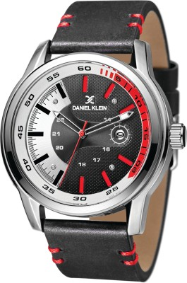 Daniel Klein DK11323-1 Analog Watch - For Men