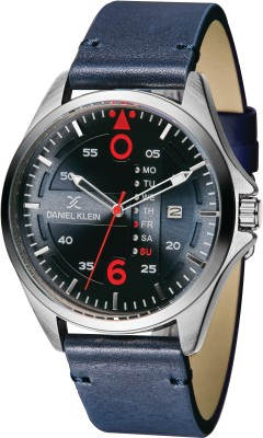 Daniel Klein DK11295-2 Analog Watch - For Men