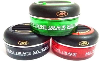 My Tone Grace Lavender, Pines, Ocean Car Perfume Liquid(330 ml)