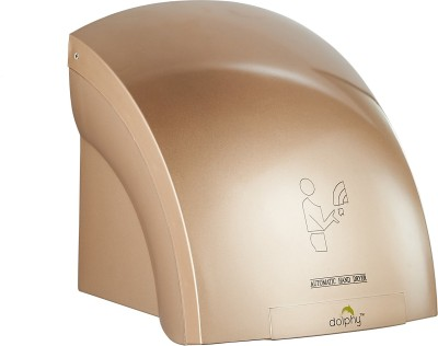 Dolphy Gold Automatic Hand Dryer Machine