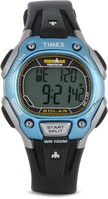 Timex T5J2716S Digital Watch - For Men