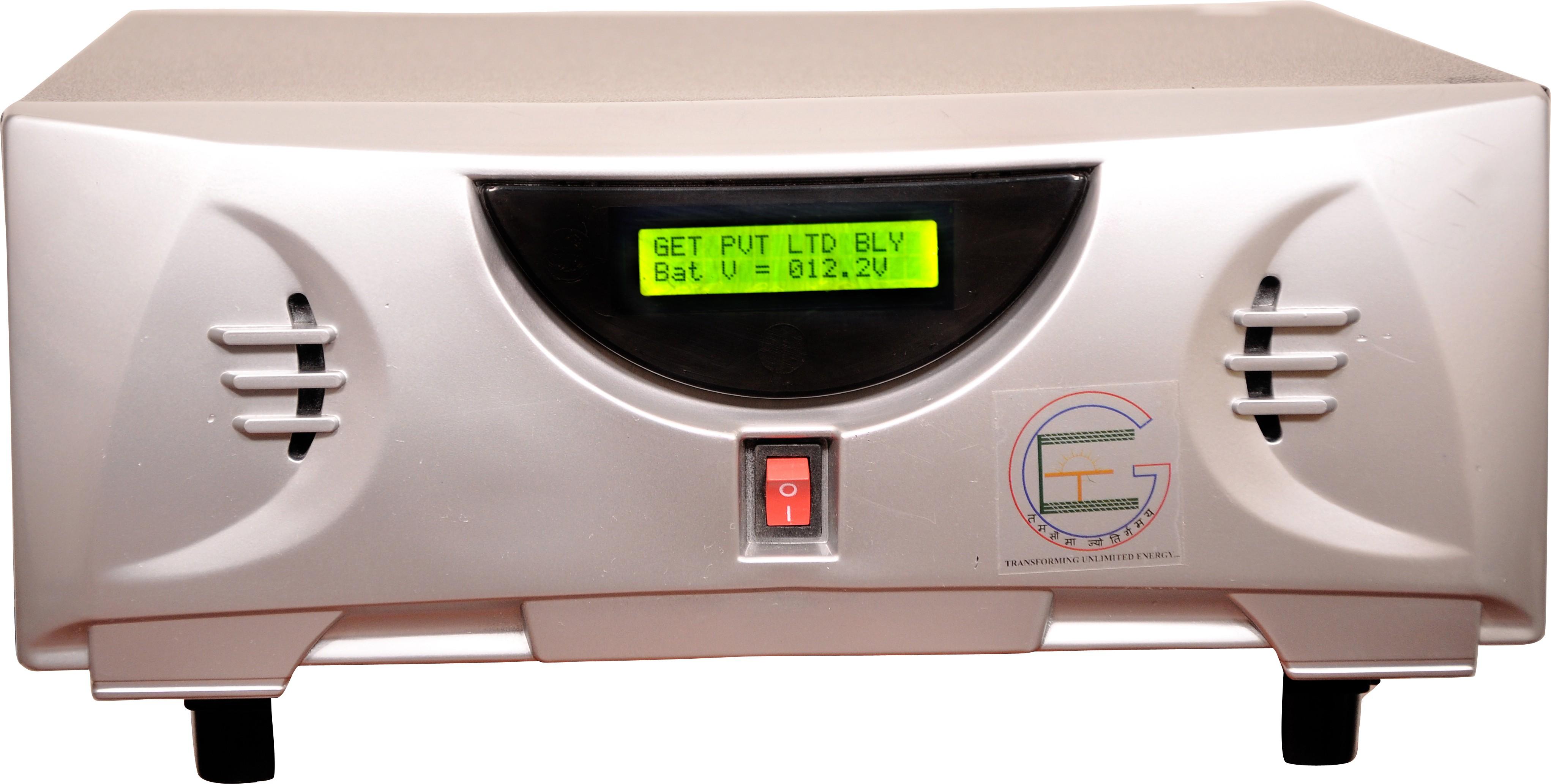 View VET TG1k0 TG1kva Pure Sine Wave Inverter Home Appliances Price Online(VET)