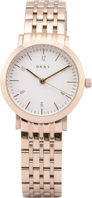 DKNY NY2510I Analog Watch - For Women