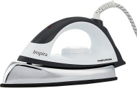 Morphy Richards Inspira Dry Iron(White and Grey)