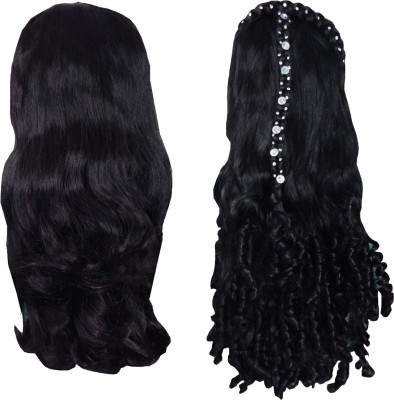 RZ World juda choti-2 Hair Extension