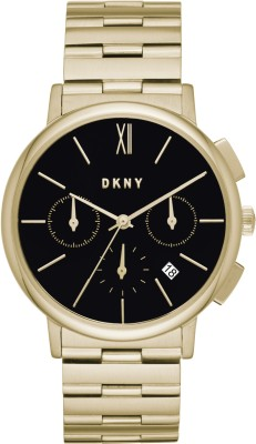 DKNY NY2540I Analog Watch - For Women