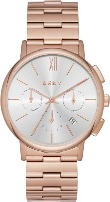 DKNY NY2541I Analog Watch - For Women