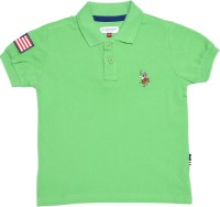 US Polo Kids T-Shirts