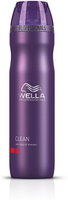 Wella Clean Anti Dandruff Shampoo(250 ml)