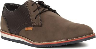 Duke Boots(Brown)