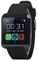 Maya GSLW0000101 Analogue Digital Men's Smart Watch- Black Smartwatch(Black Strap Regular)