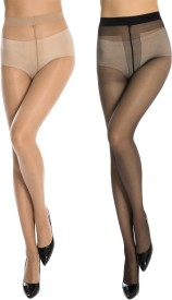 Neska Moda Women's Regular Stockings