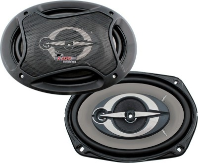 5 Core 5C-CS-69-62 69-62 High Performance Car Speaker Component Car Speaker(100 W)