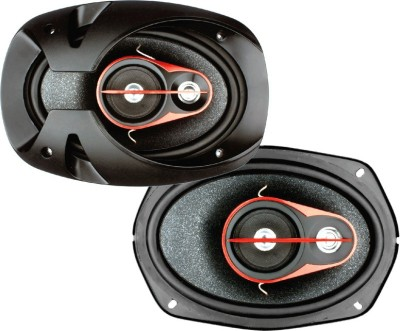 5 Core 5C-CS-69-84 High Performance Component Car Speaker(75 W)