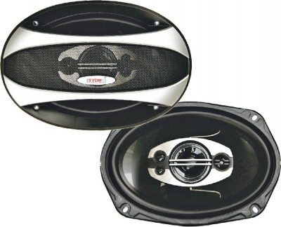 5 Core 5C-CS-69-93-PARALLEL PARALLEL High Performance Car Speaker Component Car Speaker(75 W)