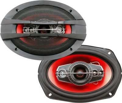 5 Core 5C-CS-69-81-RAINBOW RAINBOW Component Car Speakers Component Car Speaker(100 W)