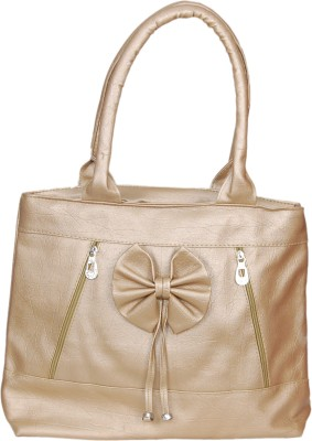 3NG Hand-held Bag(Gold)