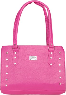 3NG Hand-held Bag(Pink)