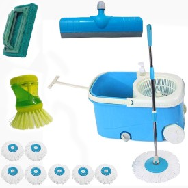 THUNDERFIT SI-156 Home Cleaning Set