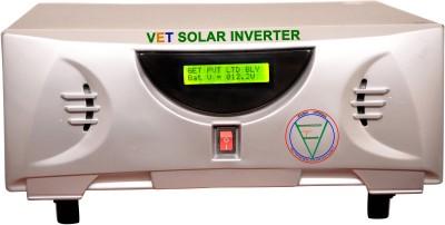 VET VETTG0k4 400VA Hybrid Solar Inverter Pure Sine Wave Inverter