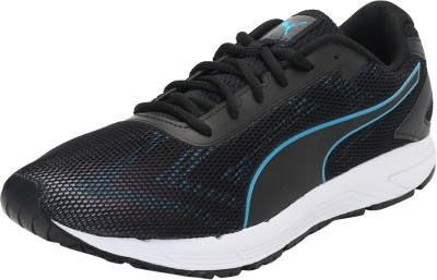 Puma Running Shoes(Black)