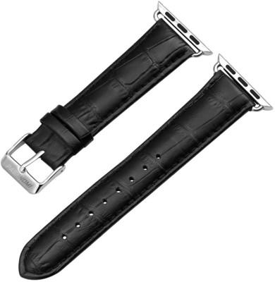 PASONOMI 5800861 Smart Watch Strap(Black)