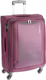 Pronto SPACE + Expandable Check-in Luggage - 30 inch(Purple)
