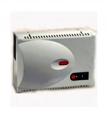 V Guard VND 400 DIG Voltage Stabilizer(Black, Red)