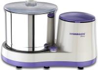 SOWBAGHYA DTP2700VIOLET Wet Grinder(Purple, White)