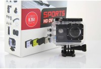 Benison India ™Mini Ultra HD 1080P DV Recorder Camcorder Waterproof Cam Holder Sports & Action Camera(Black)