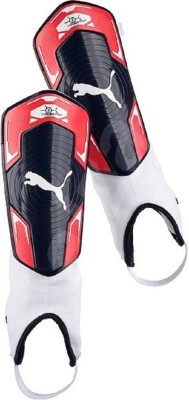 PUMA EVO POWER 3 PEACOAT SHIN GUARD(M, BRIGHT PLASMA-WHITE)