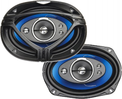 5 Core 5C-CS-69-28 69-28 High Performance Car Speaker Component Car Speaker(75 W)