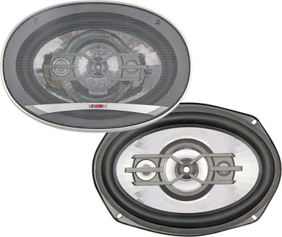 5 Core 5C-CS-69-17-HORIZON HORIZON High Performance Car Speaker Component Car Speaker(75 W)