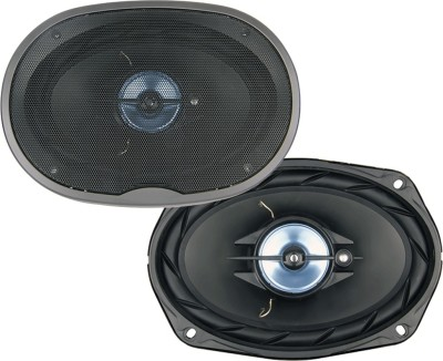 5 Core 5C-CS-69-22-PROTON PROTON High Performance Car Speaker Component Car Speaker(75 W)