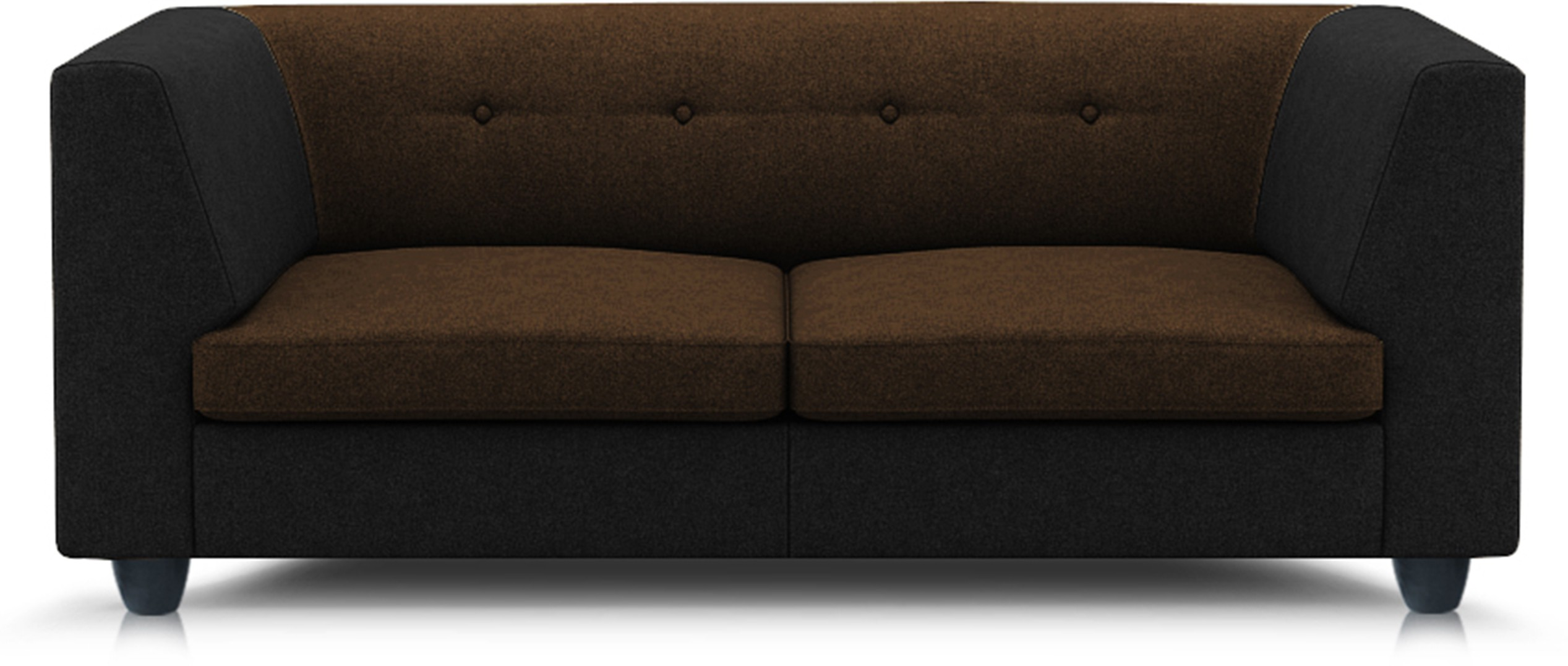 View Adorn homez Modern Solid Wood Sectional Multi Sofa Set Furniture (Adorn homez)