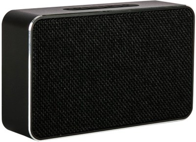 Artis BT63 Bluetooth Speaker with USB Input / TF Card Reader / Aux input / Mic. for handsfree calling Portable Bluetooth Mobile/Tablet Speaker(Black, Stereo Channel)
