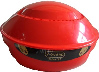 V Guard VGD30 Voltage Stabilizer(Black, Red)
