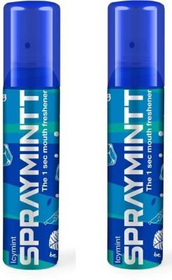Spraymintt Spray(30 g)