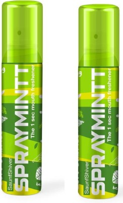 Spraymintt Spray(30 g)
