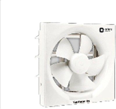 Orient VENTI 6 INCHES 3 Blade Exhaust Fan(Peppy Red)