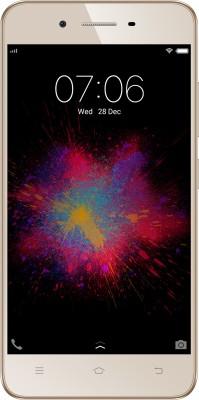 Vivo Y53 (Crown Gold, 16 GB)(2 GB RAM)