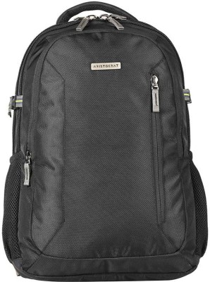 Aristocrat Urban 30 L Backpack(Black)