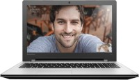 Lenovo Ideapad Core i5 7th Gen - (4 GB 1 TB HDD Windows 10 Home) 310 Notebook(15.6 inch SIlver)