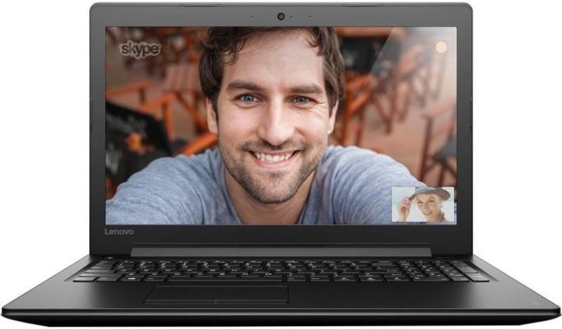 Lenovo 310 Notebook 310 Intel Core i3 4 GB RAM DOS