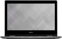 Dell Inspiron Core i3 6th Gen - (4 GB 1 TB HDD DOS) 3567 Notebook(15.6 inch Grey)