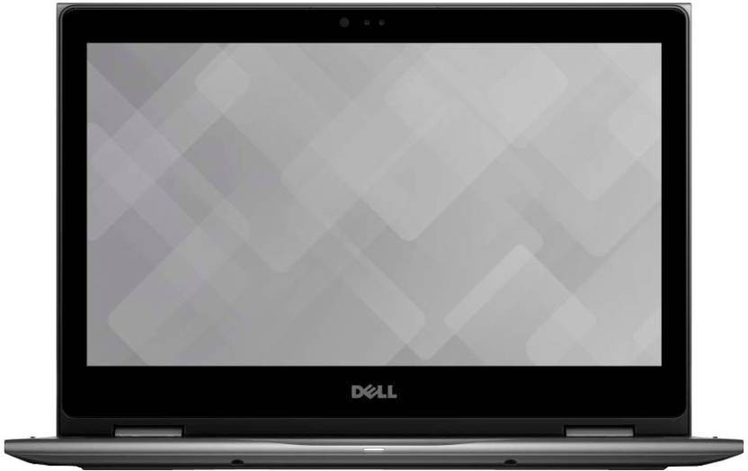View Dell Inspiron Core i3 6th Gen - (4 GB/1 TB HDD/DOS) 3567 Notebook(15.6 inch, Grey) Laptop